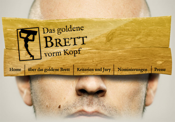 Peter Fitzek gewinnt das Goldene Brett 2017