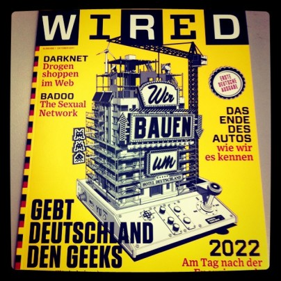 German Wired