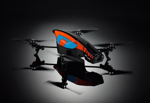 Führerschein für Drohnen?