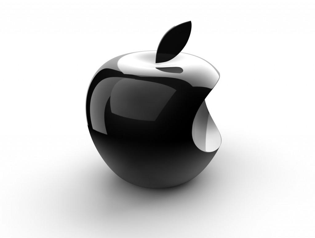Symbolbild: böses Apple?