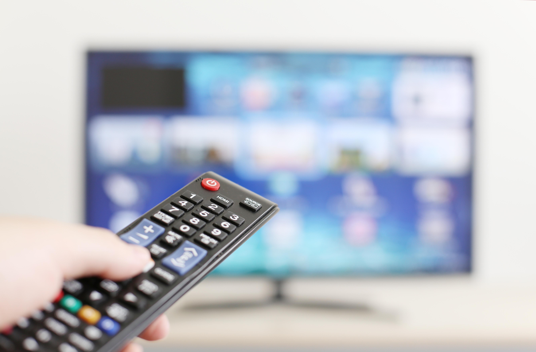 TV-Serie in wöchentlicher Ausstrahlung ist bäh