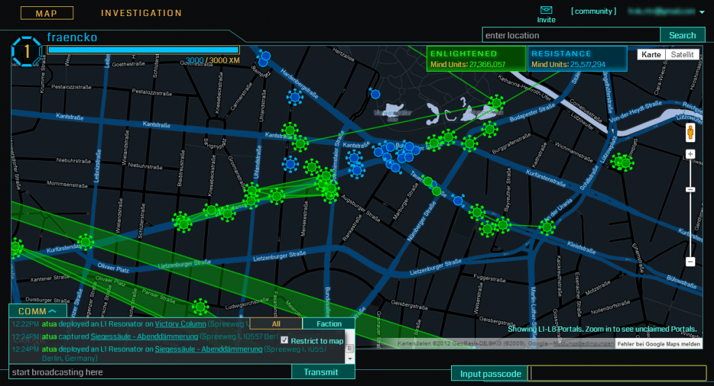 ingress-intel-map