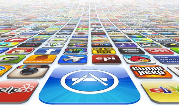 Apps schaffen Jobs