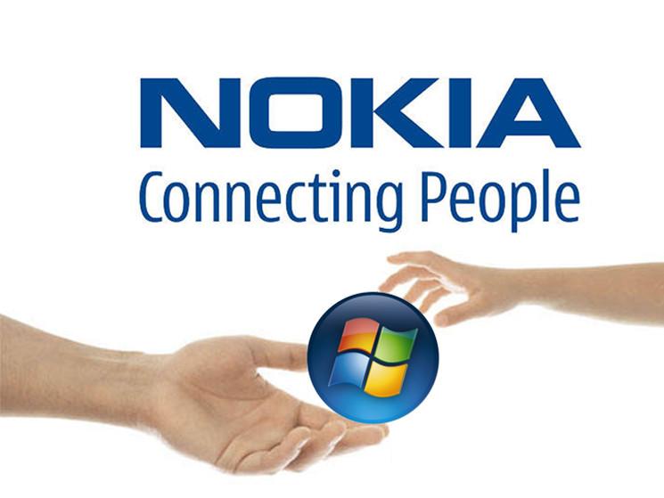 Das war es mit Nokia