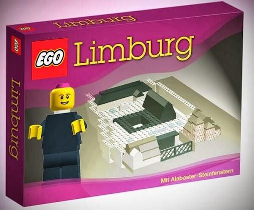 Lego Limburg
