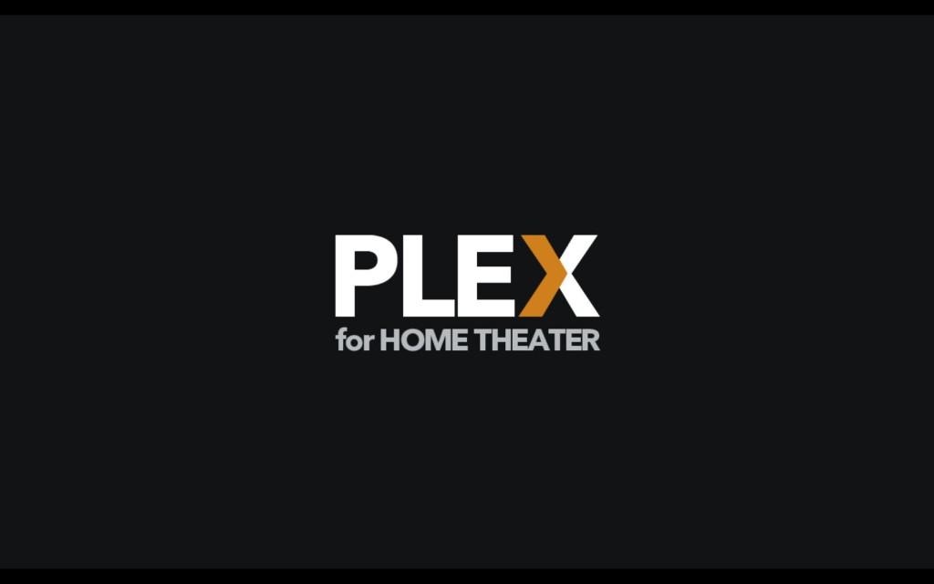 Plex-Home-Theater