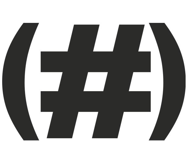 Das Internet-Logo von Sascha Lobo.