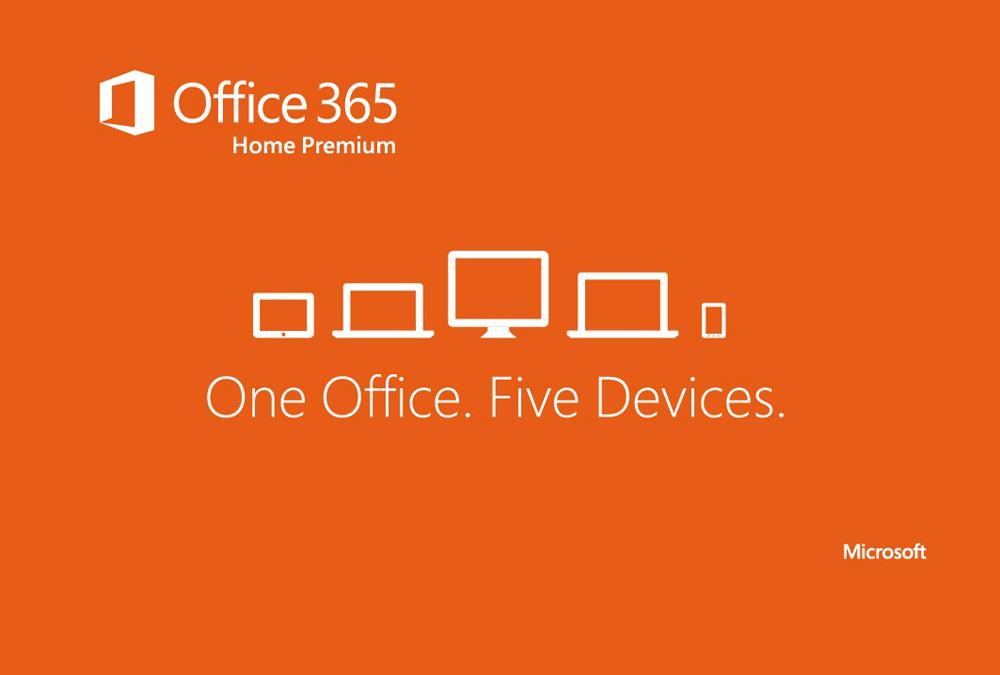 Ein Office für alle Geräte - so der Plan von Microsoft.