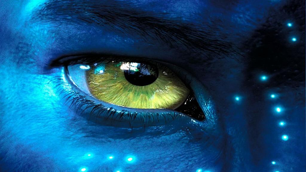 Studie: wer zu viel Avatar spielt macht gerne Montags blau.