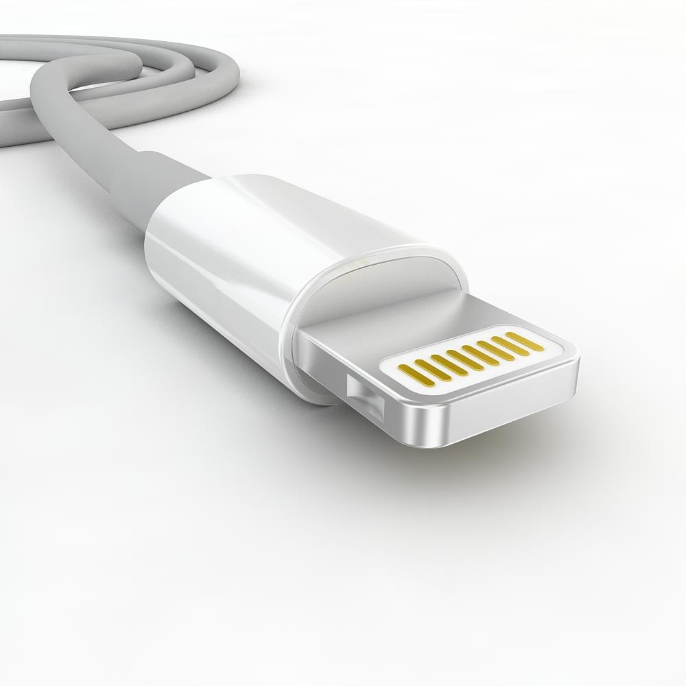 Apple Lightning-Kabel - ein Stecker um sie alle zu knechten? Der beste Stecker ist es allemal.