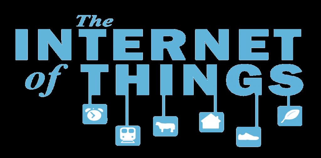 Das nächste große Ding: das Internet der Ding.