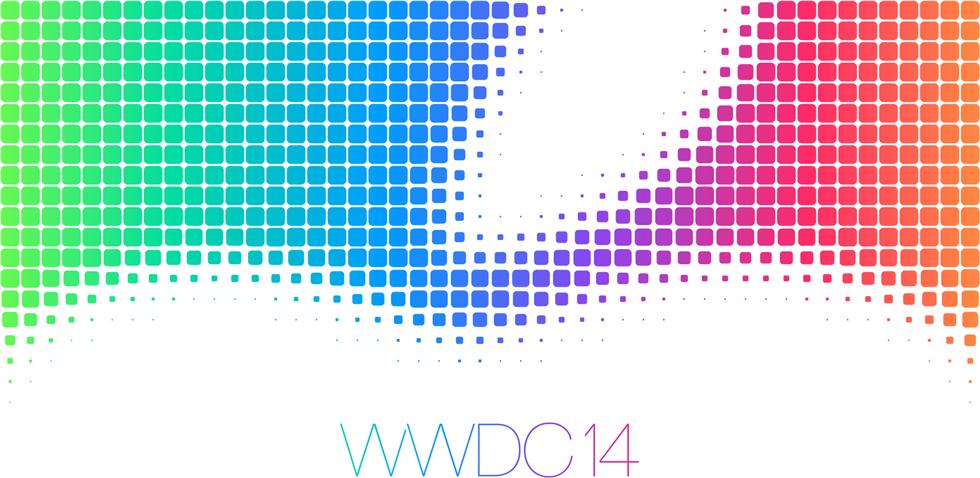 Apples Entwicklerkonferenz ist dieses Jahr von 2. Juni - 6 Juni 2014.