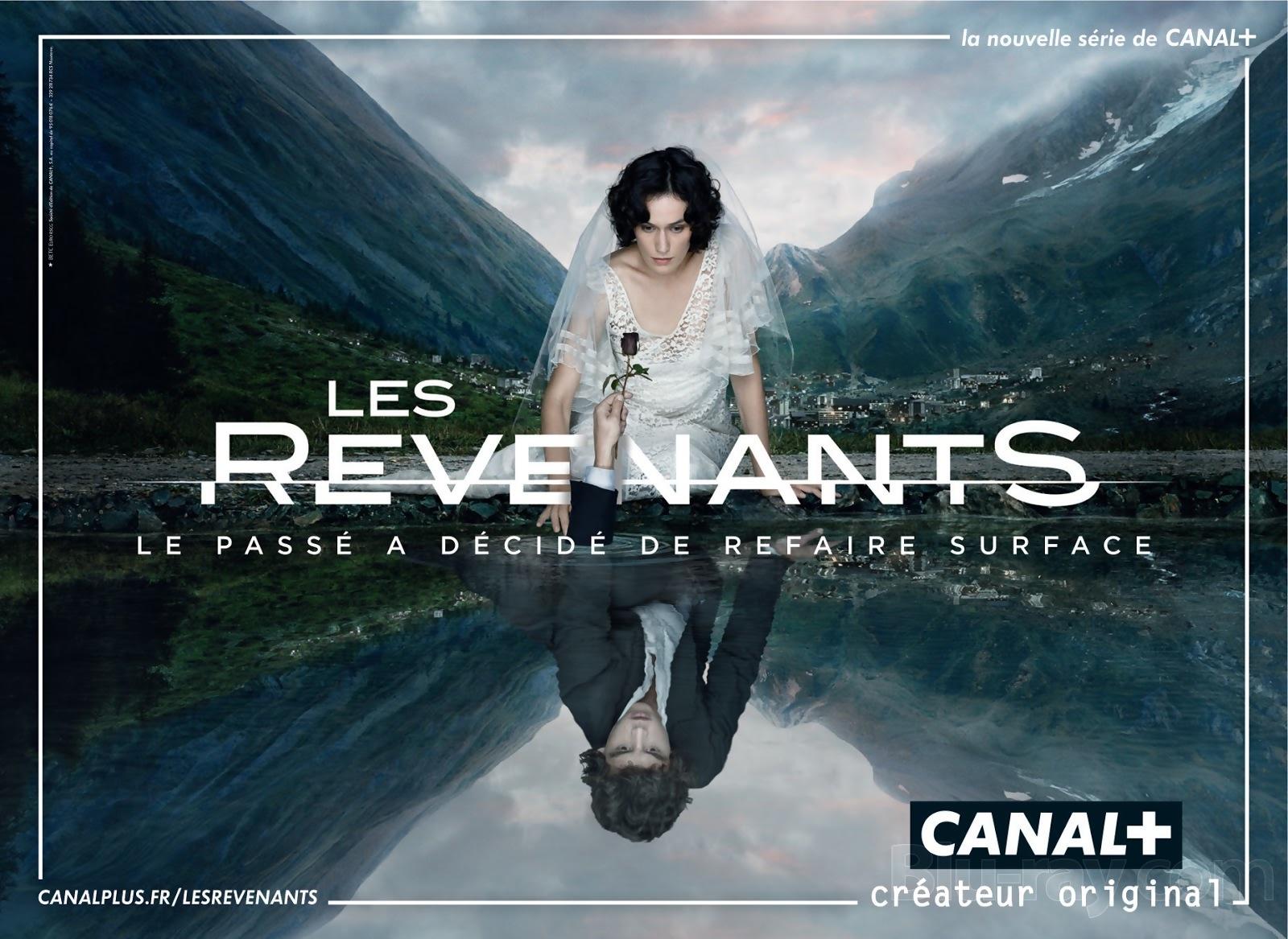 TV-Tipp: Les Revenants im WDR