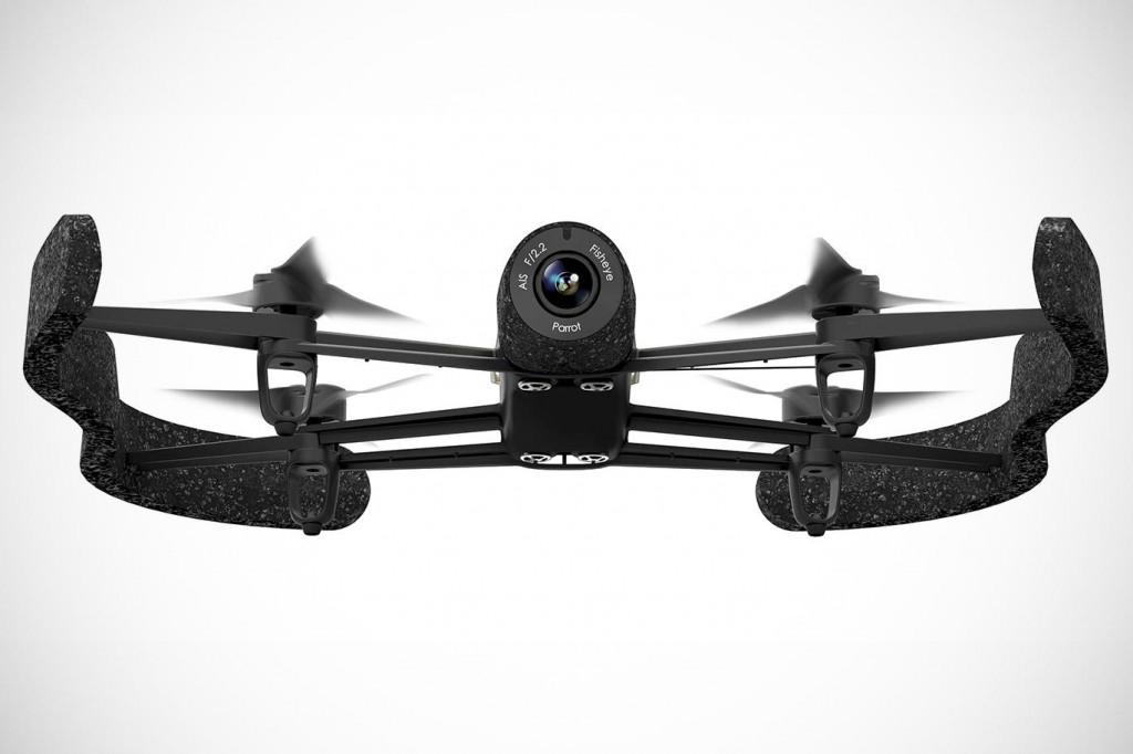 Neue Drohne von Parrot: Bebop Drone