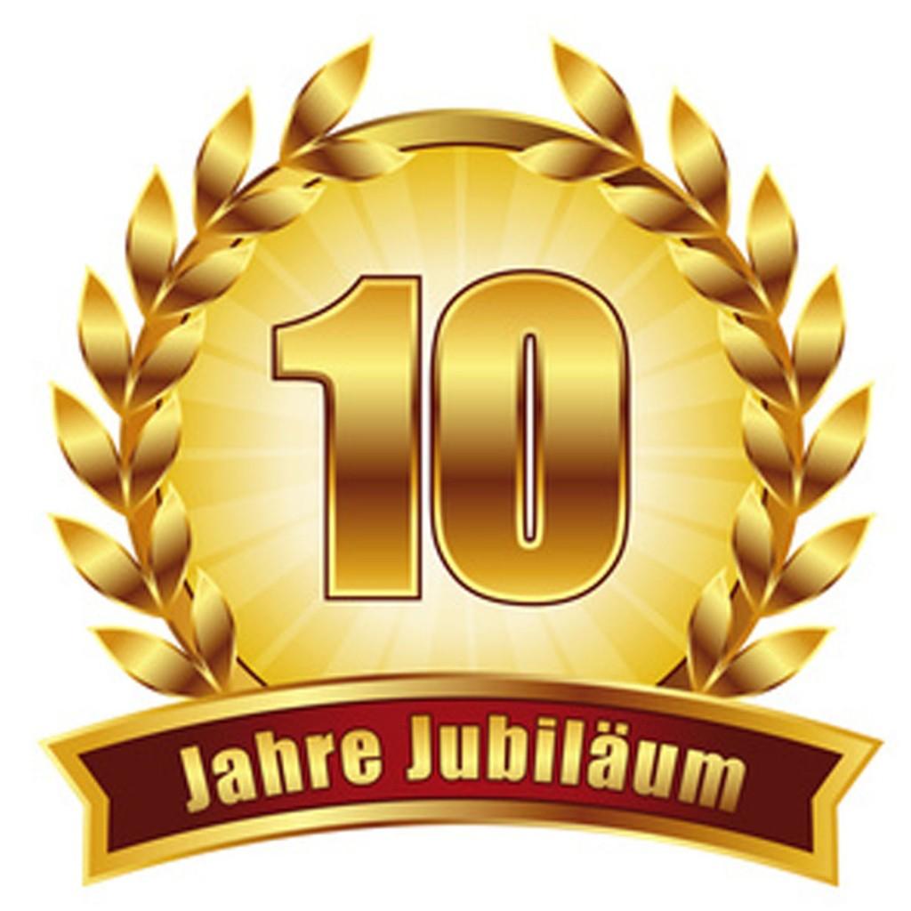 10 Jahre Weblog auf stohl.de