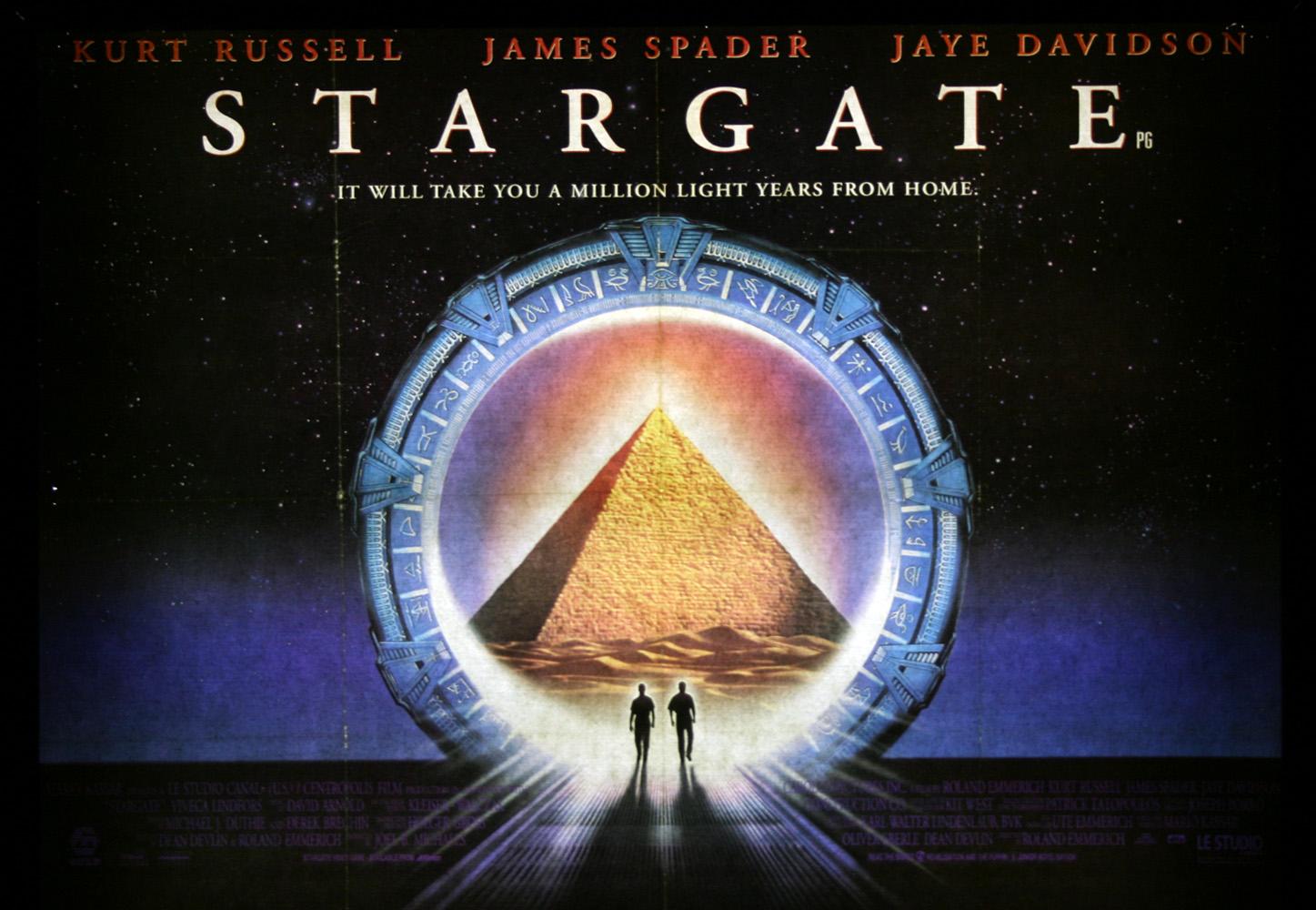 """Remake von """"Stargate"""" und Neuigkeiten zu """"Independence Day 2"""""""