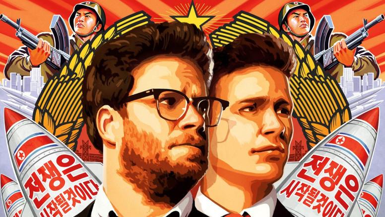 Hackte Nordkorea Sony wegen Film?