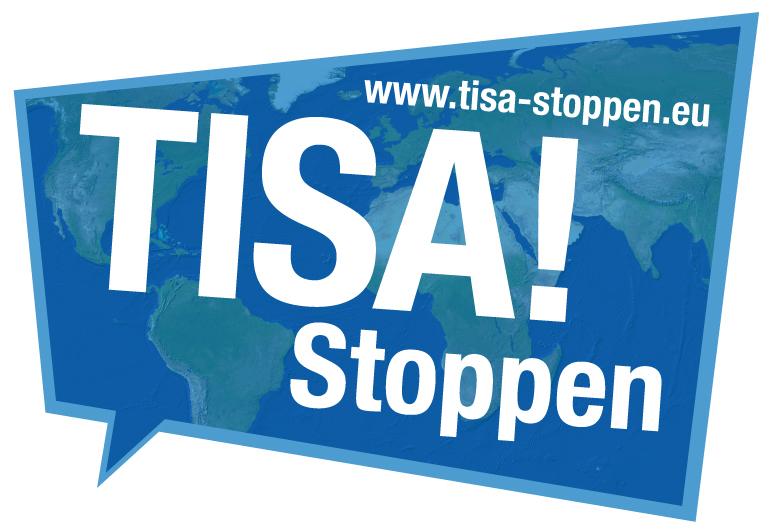 Dienstleistungsabkommens TISA geleaked