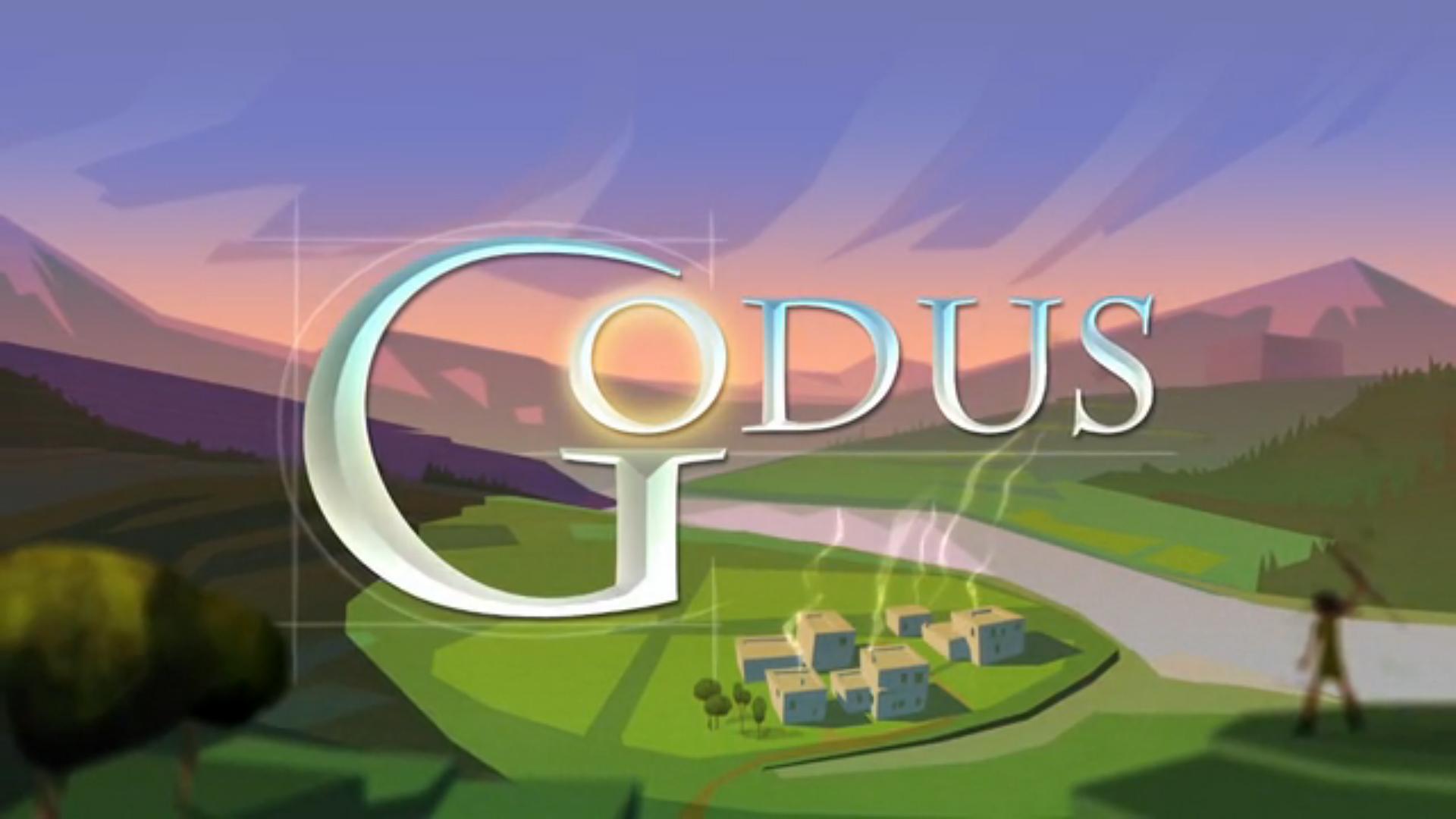 App-Tipp: Godus – von den Machern von Populous