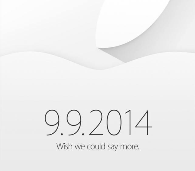 Heute Abend Live ab 19:00 Uhr der Apple Event