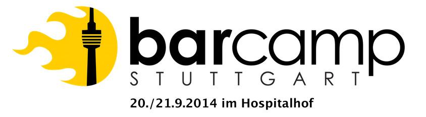 Ticketverkauf zum 7. Barcamp in Stuttgart gestartet