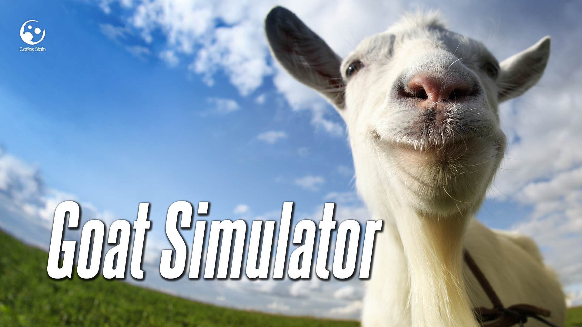 Goat Simulator kommt für iOS und Android