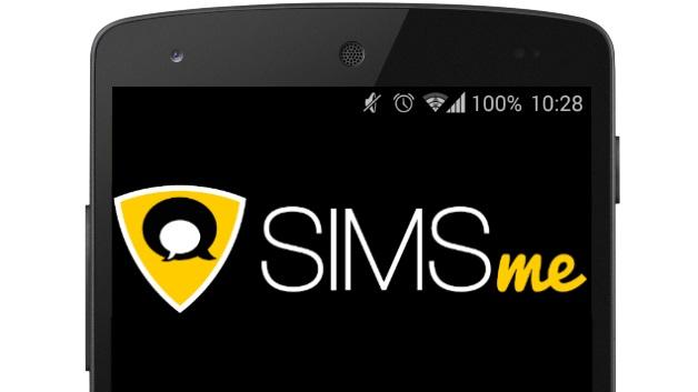 Deutsche Post mit Security-Messenger SIMSme