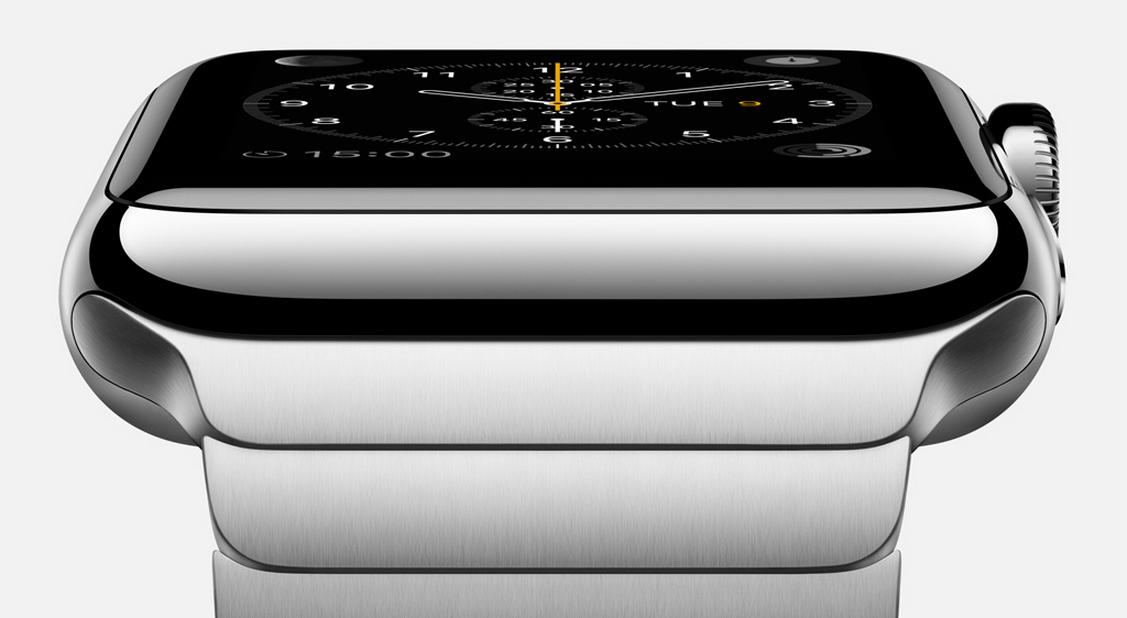 Neues von Apple: iPhone und AppleWatch