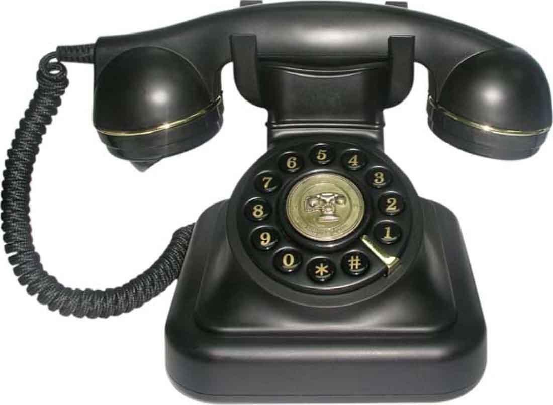Wenn das Telefon zu oft klingelt