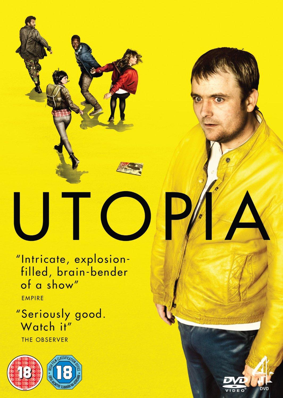 Utopia: einmal gut, einmal schlecht