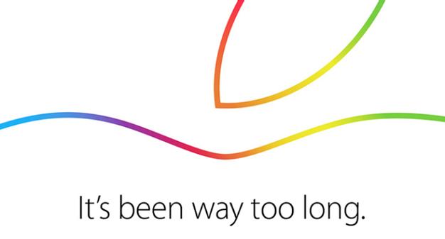 Apple iPad-Event mit OS X 10.10