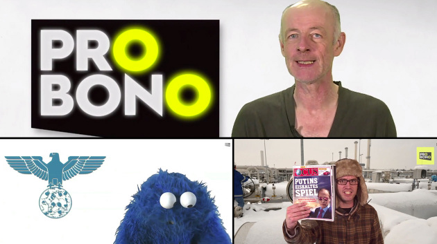 probono Magazin, Folge 20