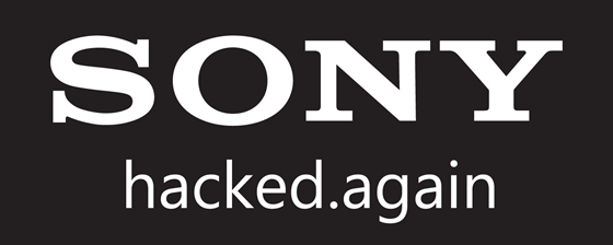 Sony wurde mächtig gehackt!