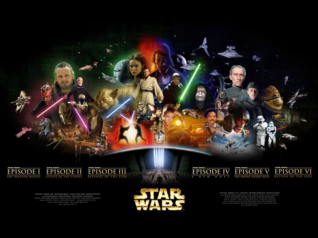 """Heute ist """"Star Wars""""-Tag"""