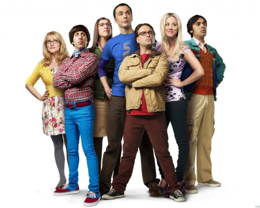 "Das Ende von ""The Big Bang Theory"""