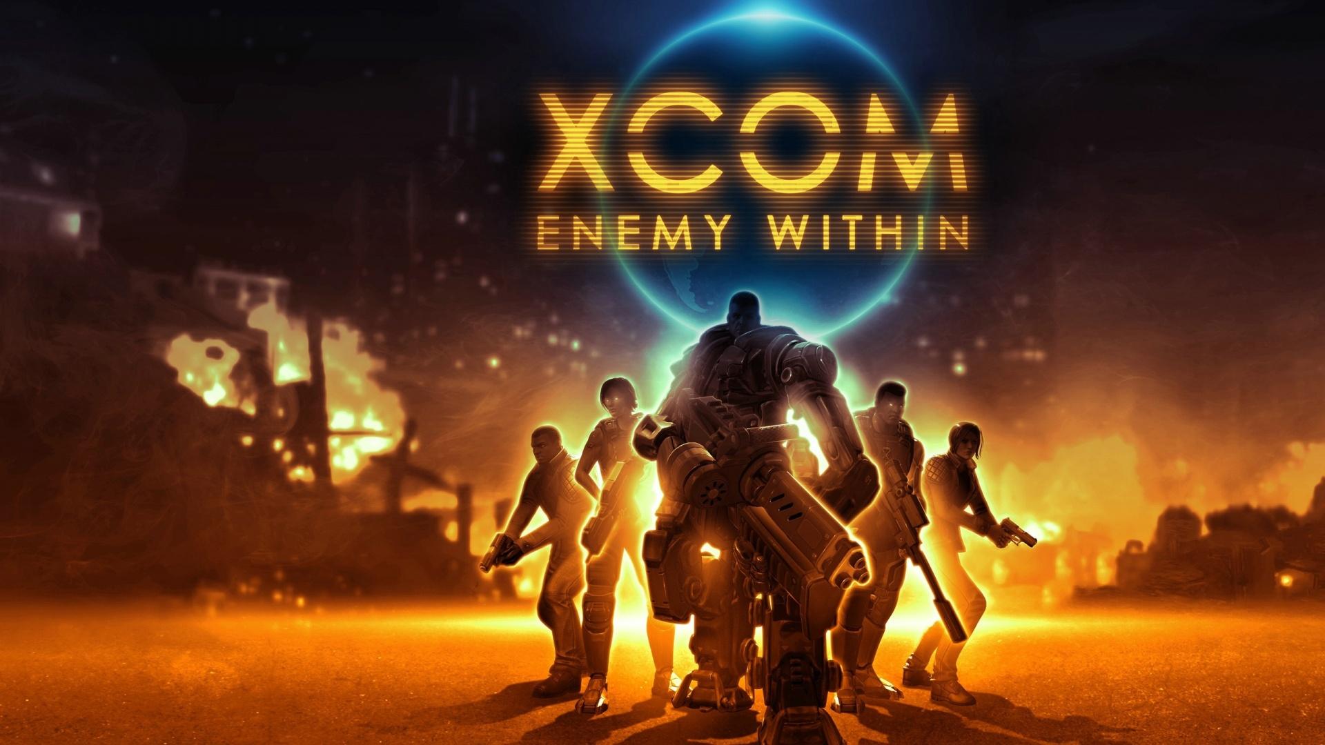Neues XCOM für iOS erschienen