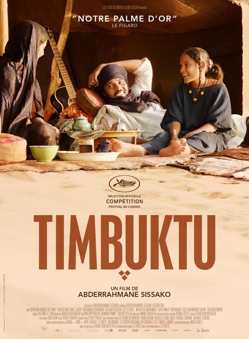 Kino-Tipp: Timbuktu