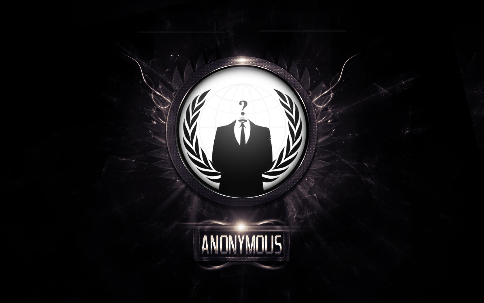 Anonymous droht PEGIDA
