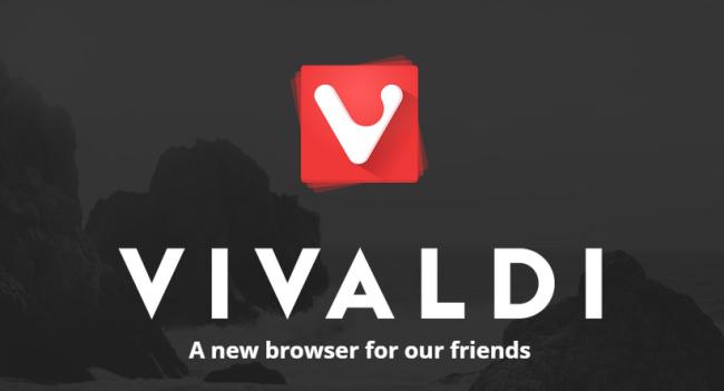 Neuer Browser Vivaldi