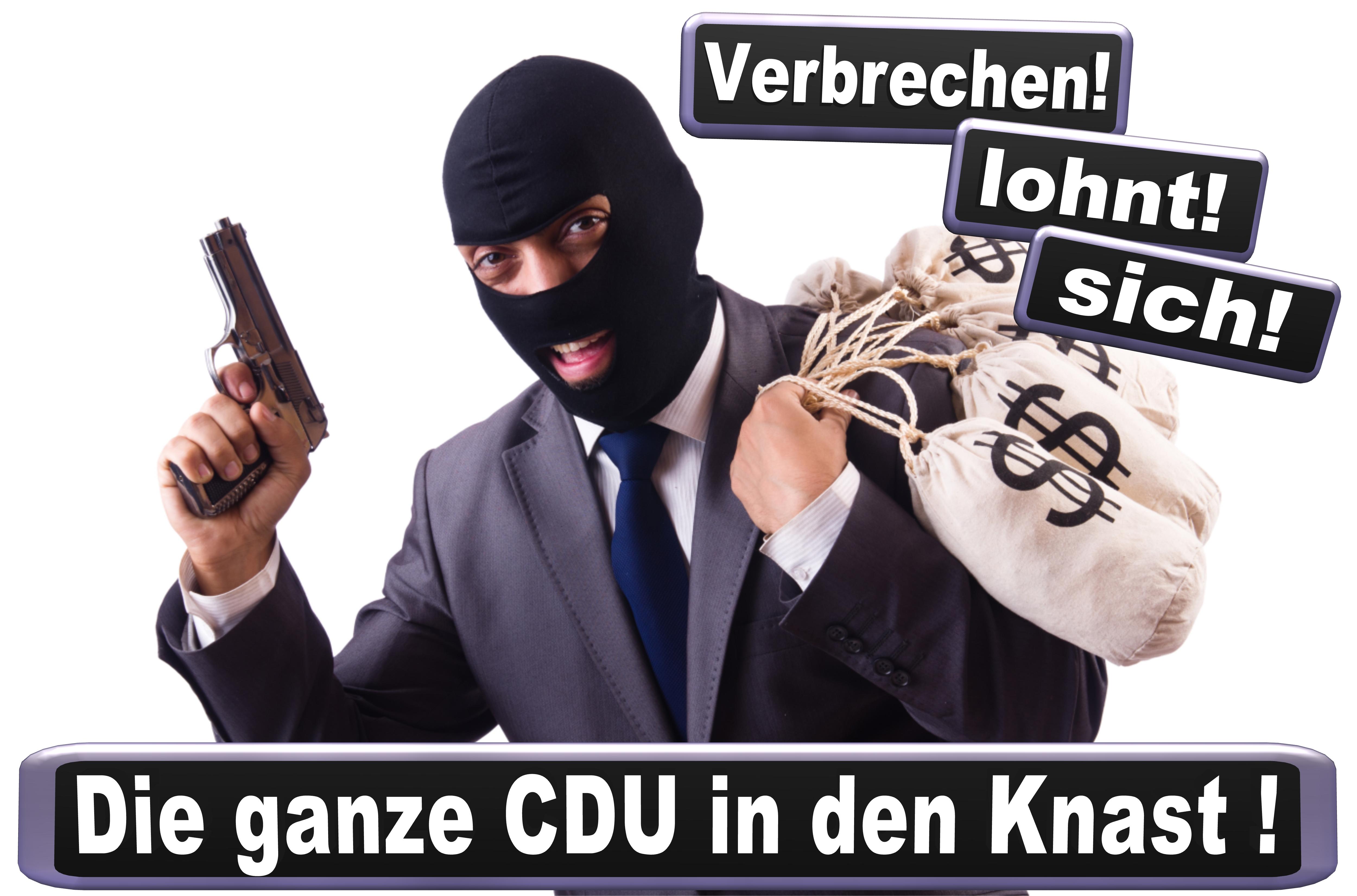 CDU und die Bestechung in Thüringen