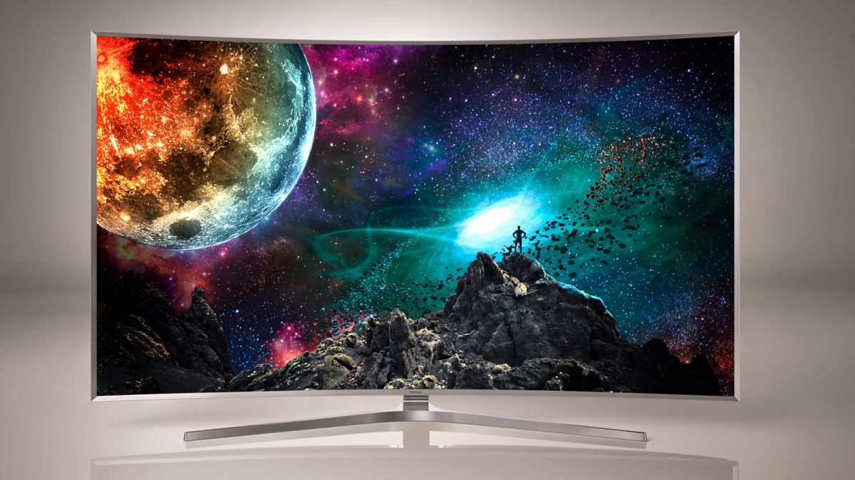 Der Fernseher wird immer größer, die Inhalte allerdings nicht.