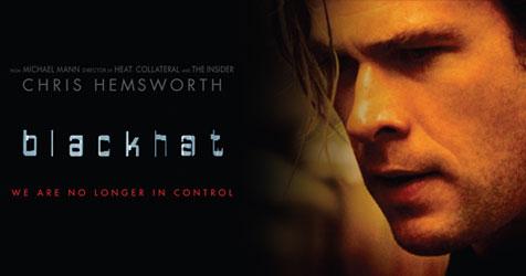 Kinofilm: Blackhat