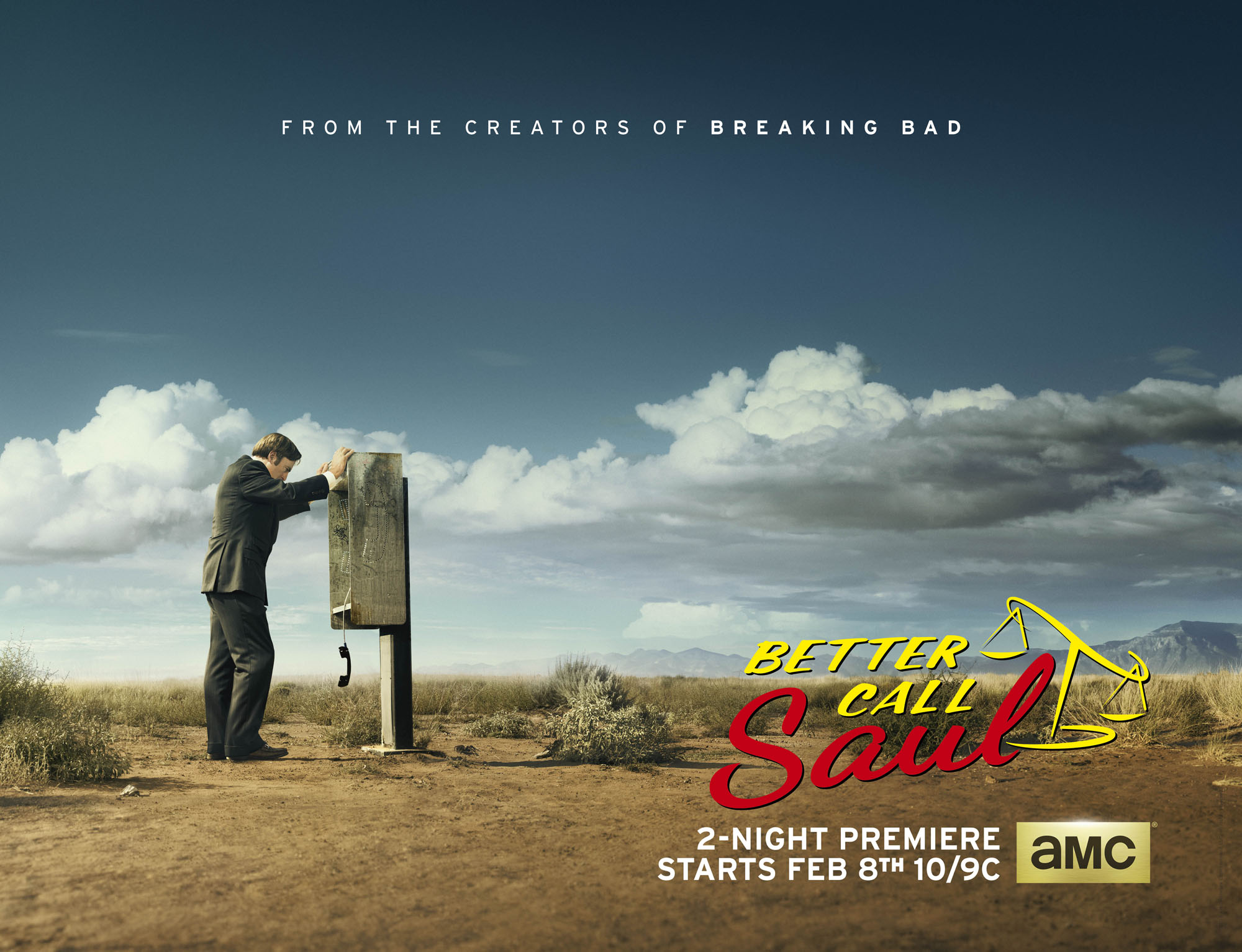 "Walter White in ""Better Call Saul""?"