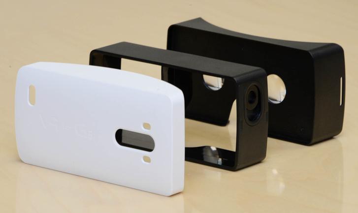 VR-Brillen zum Basteln werden beliebter