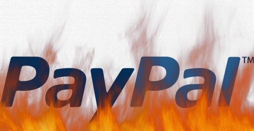Paypal kündigt Zusammenarbeit mit Mega