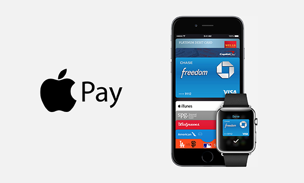 Sicherheitsücke in Apple Pay?