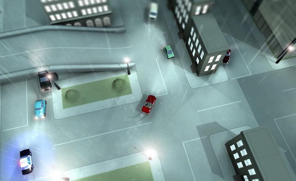 App-Spiele-Tipp: Does not Commute