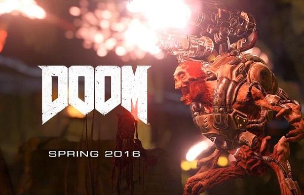 E3: es kommt wieder ein Doom