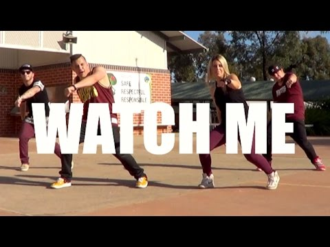 Silentó – Watch Me