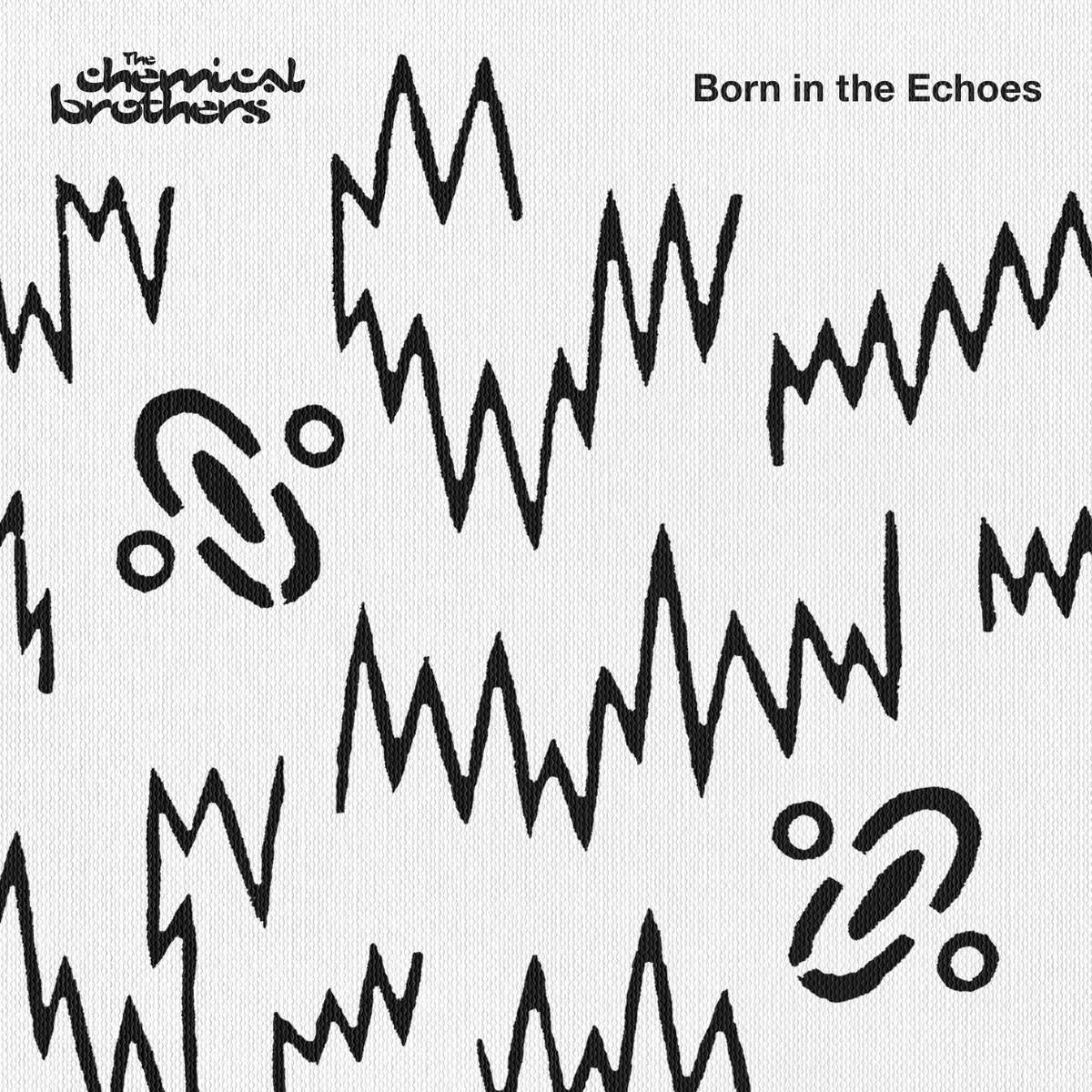 Musik-Tipp: The Chemical Brothers – Go